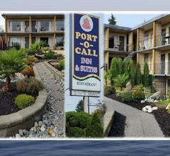 The Port-O-Call Inn & Suites 1