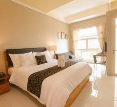 Bali True Living Apartment 1