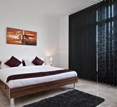 Le Sifah Resort Apartments 1