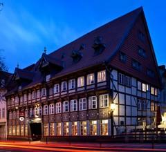 Hotel im Haus zur Hanse 2
