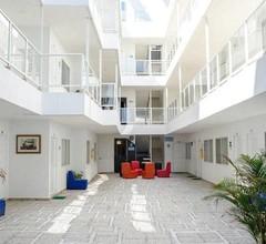 Caribbean Island Hotel 1
