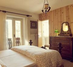 B&B Villa Dolomites Hut 2