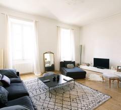 Appartements Ajaccio vieille ville 1