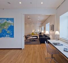 Europahuset Apartments 1