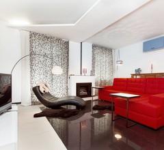 MinskHouse Apartments 1