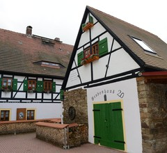Appartment Grubenhaus20 1