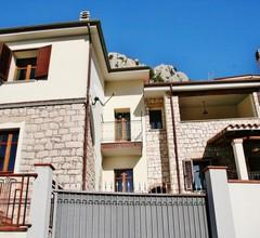 Villa Janas 1