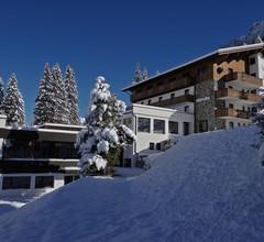 Hotel Silvretta 2