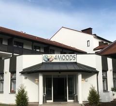 4Moods Suites & Spa Erwachsenenhotel 1