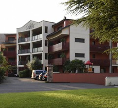 Alia Vital Appart-Hotel 1