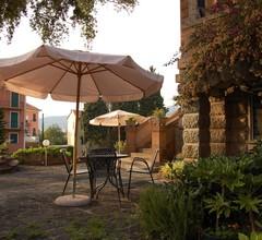 Hotel Villa Fieschi 2