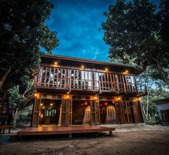 Nan De Panna Riverside Homestay 1