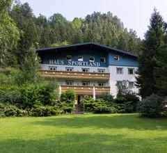 Hotel Sportland & Outdoor-Center 1