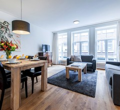 Short Stay Group Jordaan Laurier Serviced Apartments 1