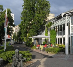 Michel Hotel Suhl 1