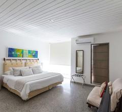 Apartamento Turístico Edificio Calima 1