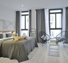 Aspasios Atocha Apartments 1