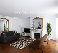 Residence Bergère - Appartements 1