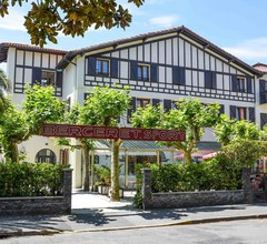 Hôtel Bergeret Sport 1