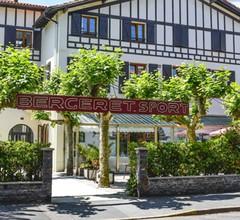 Hôtel Bergeret Sport 2
