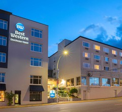 Best Western Dorchester Hotel 1
