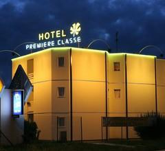 Hotel Première Classe Bordeaux Sud - Pessac Bersol 1