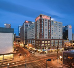 Hilton Garden Inn Denver Downtown 1
