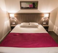 Tulip Inn Residence Thionville 1
