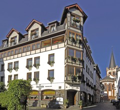 Hotel Bacharacher Hof 1