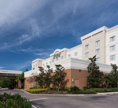 Embassy Suites by Hilton Tampa Brandon 1