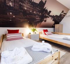 Elewator Gdańsk Hostel 1