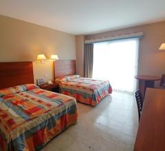 Hotel F Star 2