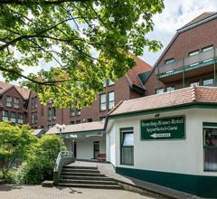 Boardinghouse Burgpark 1