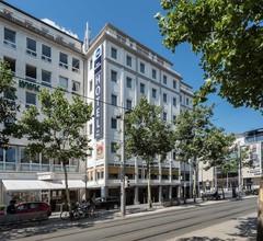 Best Western Hotel Zur Post 2
