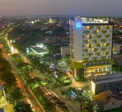 Hotel Dafam Pacific Caesar Surabaya 1
