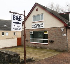 Edenmore Guest House 2