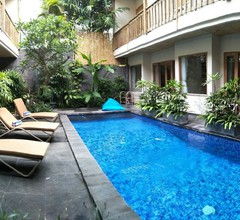 Jukung Guest House 1