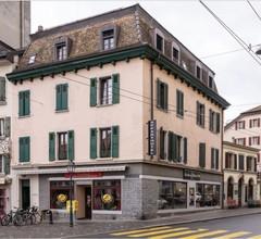 HOSTELLERIE DE L'HOTEL DE VILLE 2