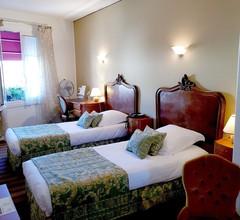 Hostellerie Du Grand Sully 2