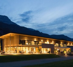 The Lodge Hotel - Golfclub Eppan 1