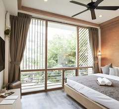 Vann Bangkok Boutique House 1