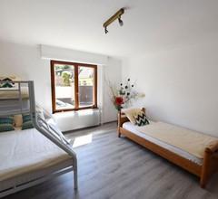 Sehr Schöne Wohnung an der Elsässischen Weinstraße 1