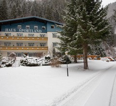 Hotel Sportland & Outdoor-Center 2
