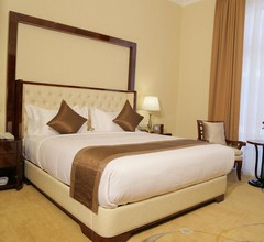 Sapphire Addis Hotel 1