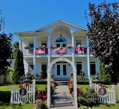 The White House Boutique Bed & Breakfast 1