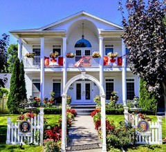 The White House Boutique Bed & Breakfast 2
