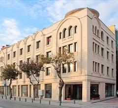 Dergah Hotel 1