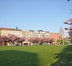 City Park Boarding House 1
