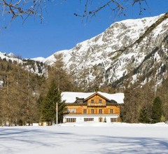 Spinas Gasthaus Val Bever 1