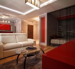 Aparthotel Dream of Bydgoszcz 1